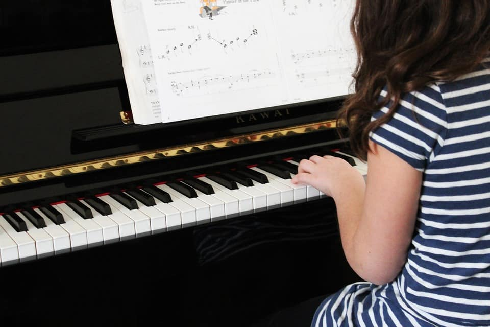 Piano Lessons for Kids & Adults, New York City, East
