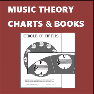 Circle of Fifths, Scales, Harmony, Tchaikovsky
