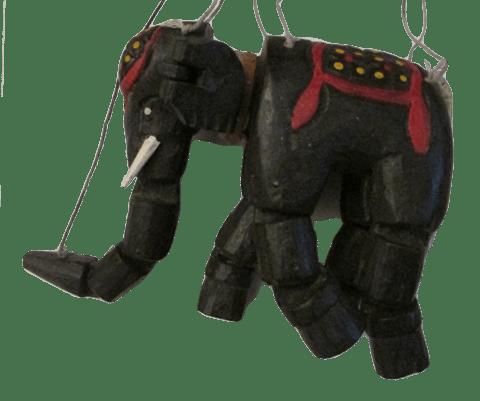 elephantblack