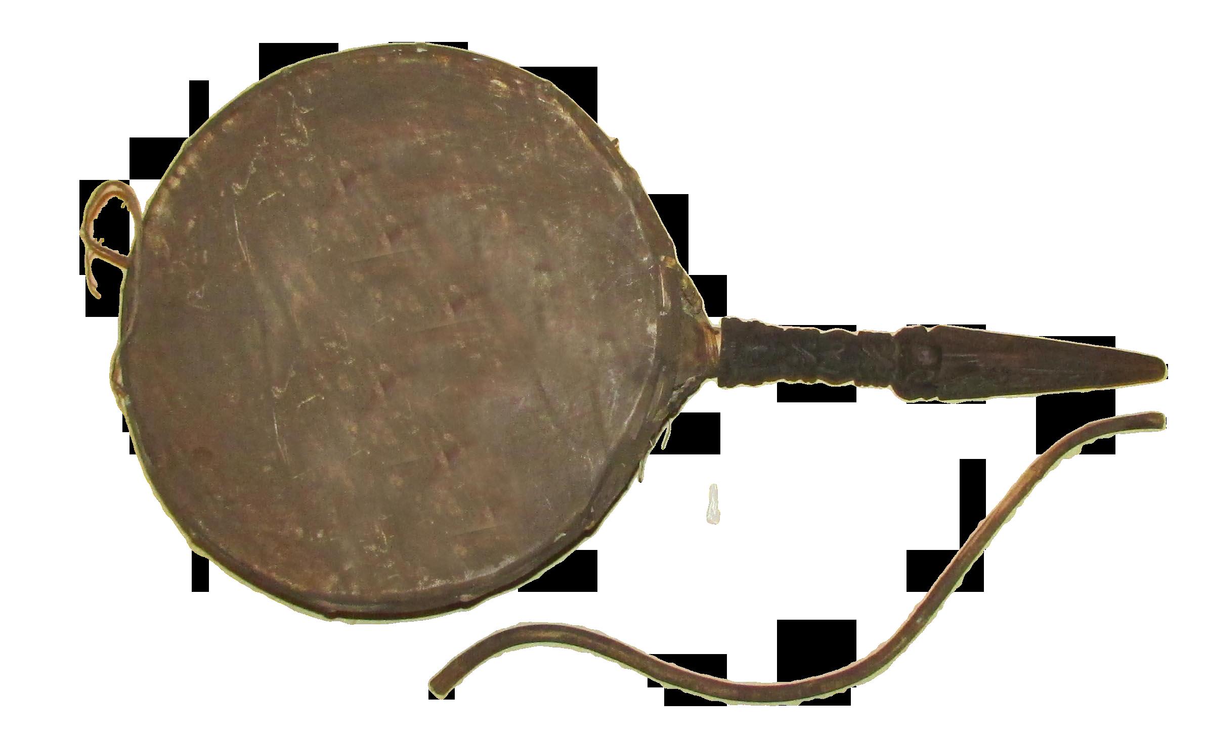 shamandrum1