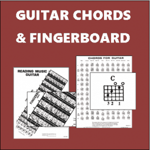 Guitar Chords , Reading Music Guitar