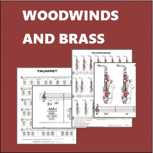 Woodwind and Brass