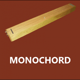 Finding Intervals on the Monochord