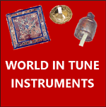 world in tune ancient music instruments