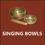 singing bowls